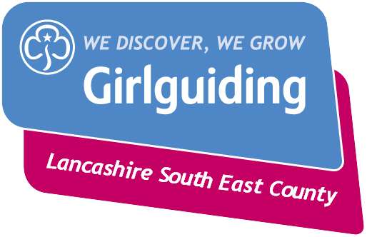 Girlguiding Lancashire South East County