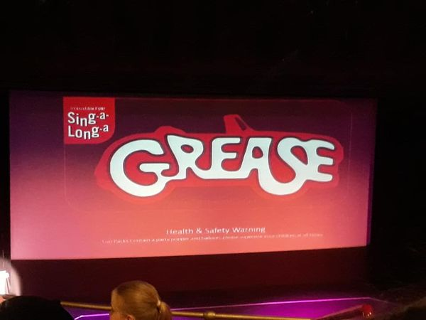 Guides and Rangers see Grease